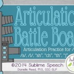 DIY of the Week: Articulation Battle Boats!