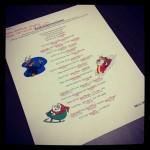 Christmas SongLibs