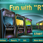 "Fun with ""R"" app from VSC {Appy Friday Review}"