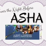 'Twas the Night Before ASHA