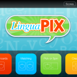 LinguaPix from Expressive Solutions {Appy Friday Review}
