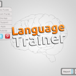 Language Trainer from Smarty Ears {Appy Friday Review}