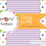 S-peachy Feedback ~ February!