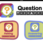 Question TherAppy and Conversation TherAppy from Tactus {Appy Friday Review}