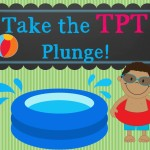 Take the TPT Plunge Linky Party!