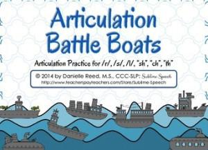 BattleBoats