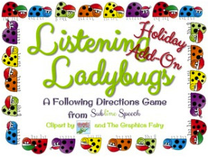 LadybugsHoliday