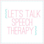 LetsTalkSpeechTherapy
