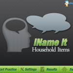 iName It from Smarty Ears {Appy Friday Review & Giveaway}