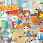 iPractice Verbs from Smarty Ears {Appy Friday Review & Giveaway}