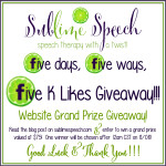 5 days… 5 ways… 5K Facebook Likes CELEBRATION!