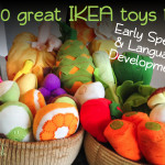 10 Great IKEA Toys for Early Speech & Language Development