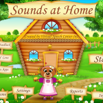 Appy Friday: Sounds at Home by VSC