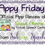 Appy Friday: Social Norms by VSC