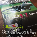 Back to School Buys: Artic Attack