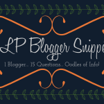 SLP Blogger Snippets: The Speech Bubble SLP