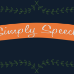 SLP Blogger Snippets: Simply Speech