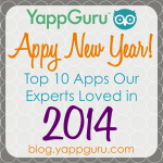 Appy New Year – Yapp Guru Expert Linky!