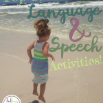 Top 10 Summer Language & Speech Activities