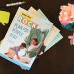 A Look at Hanen's Make Play R.O.C.K.™ Booklets